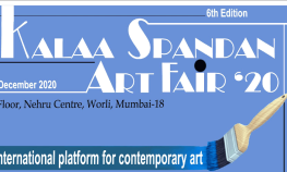 Kalaa Spandan Art Fair 2021