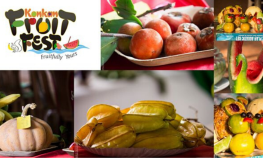Konkan Fruit Fest 2020