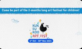 Kukdukoo Art Fest