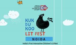 Kukdukoo Lit Fest India