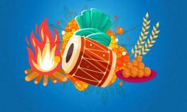 Lohri 2021 Festival