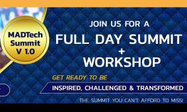MADTech Summit