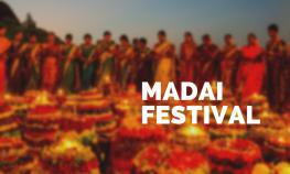 Madai Festival  Chhattisgarh