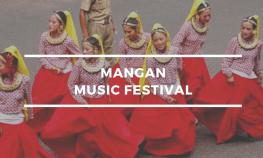 Mangan Music Festival Sikkim