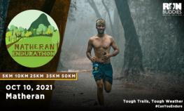 Matheran Endurathon 2021
