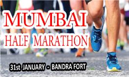 Mumbai Half Marathon 2021