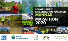 Munnar Marathon