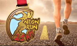 Neon Run 21 KM