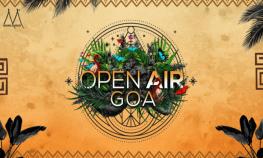 OPEN AIR Goa - Tulum Edition