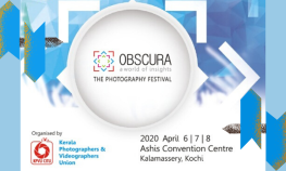 Obscura - The Photography Festival