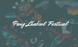 Pang Lhabsol Festival | IndiaEve