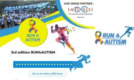 Run 4 Autism