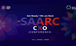 SAARC CXO Conference 2020
