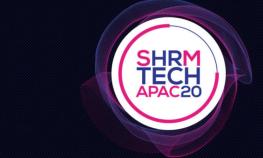 SHRM HR Tech APAC 2020