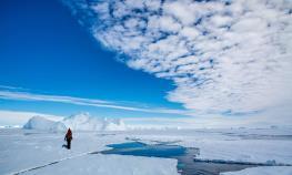 Science and Geopolitics of Himalaya, Arctic and Antarctic (SaGHAA)