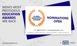 ScooNews Global Education Awards 2020