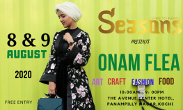 Seasons Onam Flea