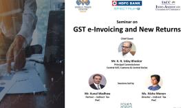 Seminar on GST 2020