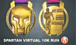 Spartan 10K Run