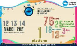 Spotlight Literature Festival