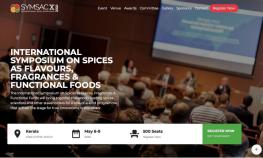 Symsac X -International Symposium on Spices