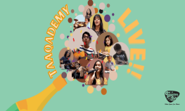 Taaqademy Live