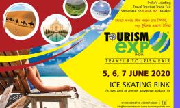 Tourism Expo India