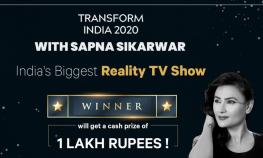 Transform India 2020