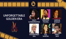 Unforgettable Golden Era | IndiaEve