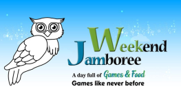 Weekend Jamboree