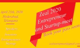 Zeal 2020