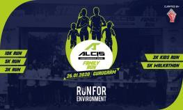 alcis-run