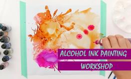 alcohol-ink