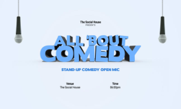 all about-comedy