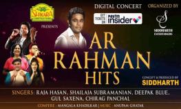 ar-rahman-hits