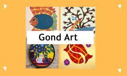 art-gond