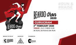 beard-thon