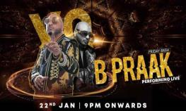 bpraak live