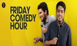 comedy-friday