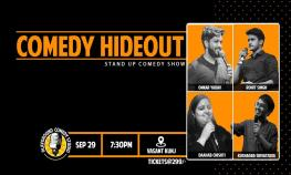 comedy-hideout