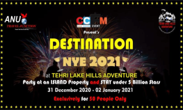 destination 2020