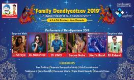family-dandiyotsav