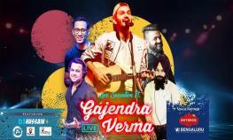 gajendra-event