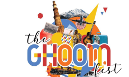 ghoom-fest