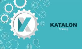 katalon-training