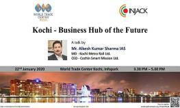 kochi-business-hub