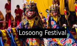 losoong festival 2020