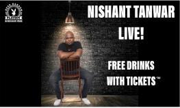 nishanth-live