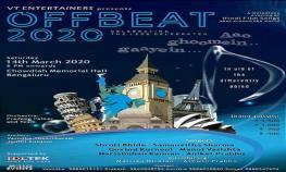 offbeat 2020