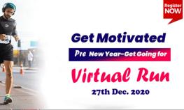 pre new year virtual run